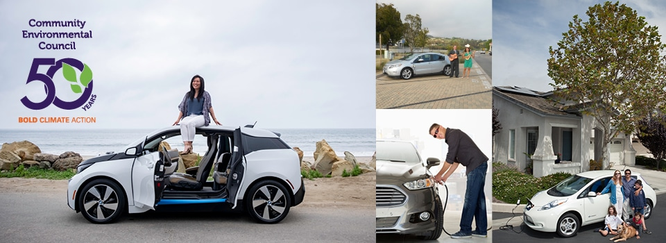 CEC Webinar Series – Electric Vehicles 101: All Your Questions Answered